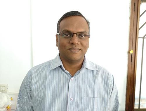 Ravi Sarkunan
