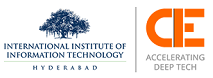 cie iiith logo