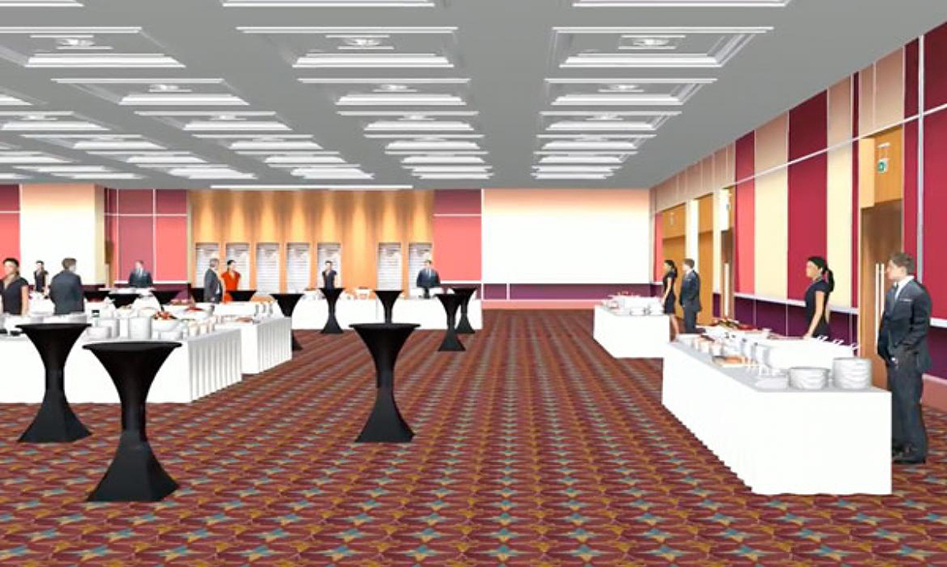 events room aic iiith