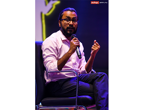 Rajkumar Janagam