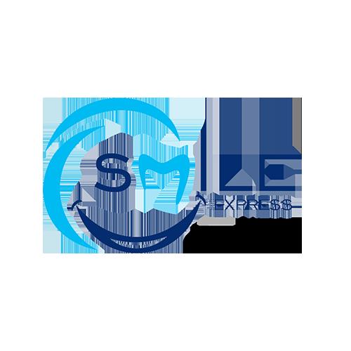 smile express logo