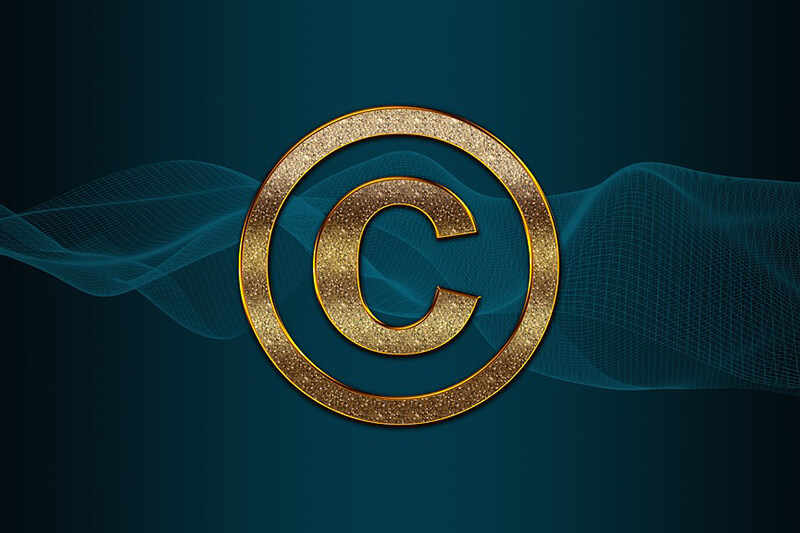 intellectual property copyright protection