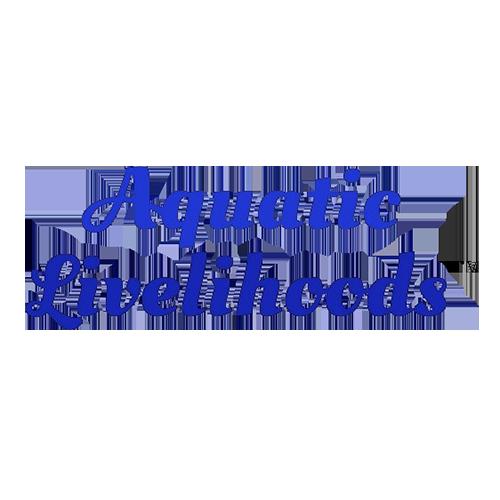Aquatic Livelihoods logo