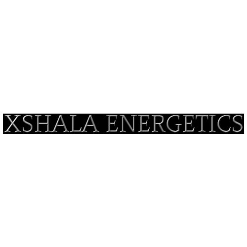 Xshala Energetics dummy logo