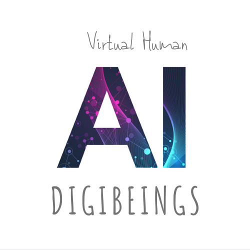 Digibeings logo