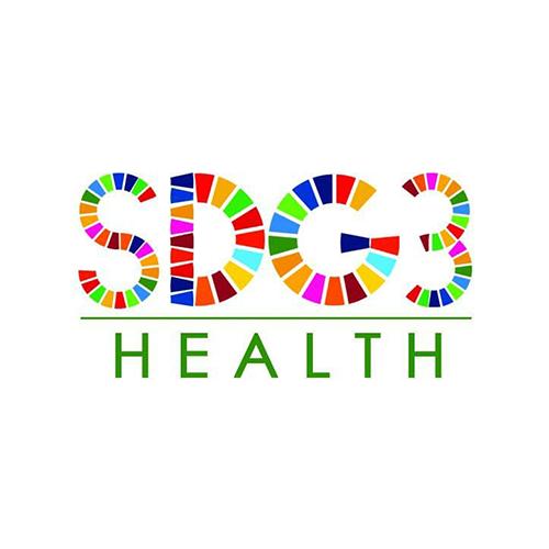 SDG3 Health Logo