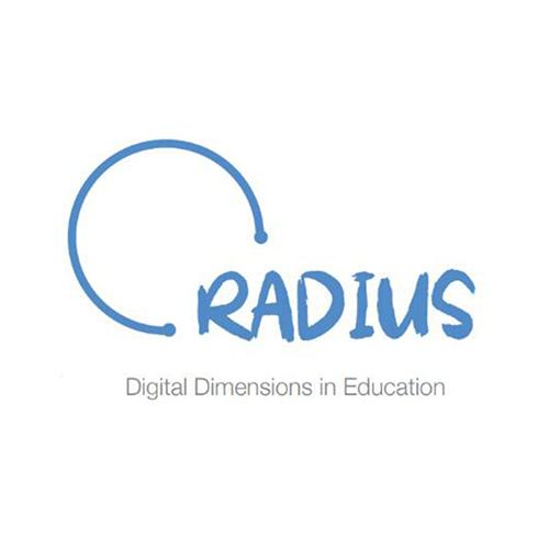 Scaleup Consultants Radius Logo
